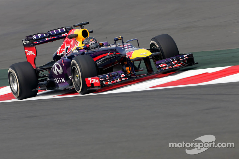 Sebastian secures one more pole in Indian GP