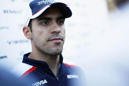 Maldonado beats Hulkenberg to Lotus seat - Report