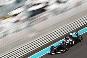 Formula 1 Breaking news De la Rosa ready to replace ill Hulkenberg
