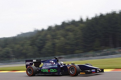 GP2 and GP3 look forward to inaugural event next year in Russia