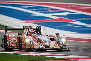 WEC Preview World Championship leader OAK Racing welcomes David Cheng for the Shanghai 6 Hours