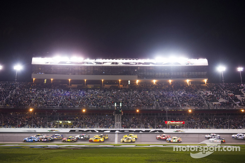 Pole winners in 2013 will aim for the Sprint Unlimited cash next year