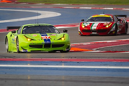 Determined Krohn Racing motivated for 6 Hours of Shanghai