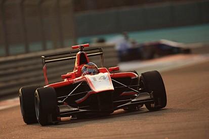 Rowland fastest on day 2 of post-season testing