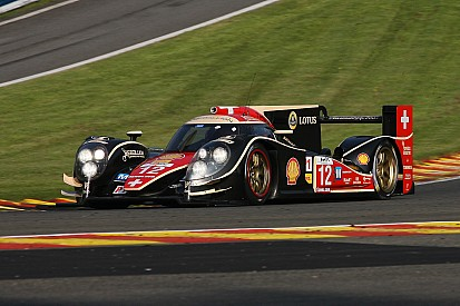 Rebellion Racing back to Asia for the 6 Hours of Shanghai