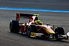 Racing Engineering completes a very productive three days of testing at Abu Dhabi