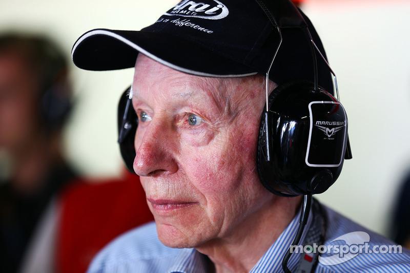 This Week in Racing History (November 10-16)