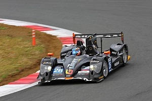WEC Race report 6 Hours of Shanghai: A new victory for the ORECA 03 LM P2 and G-Drive Racing !