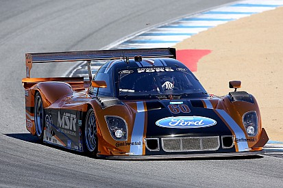 Michael Shank Racing's 2013 season in review