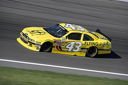 Annett looks for strong finish in 2013 finale at Homestead