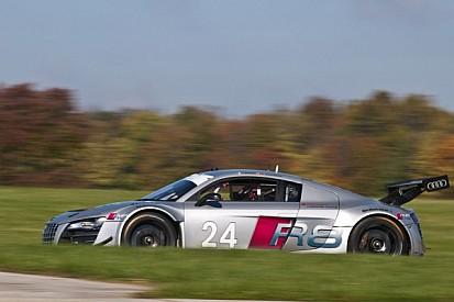 Paul Miller Racing to partner with Audi