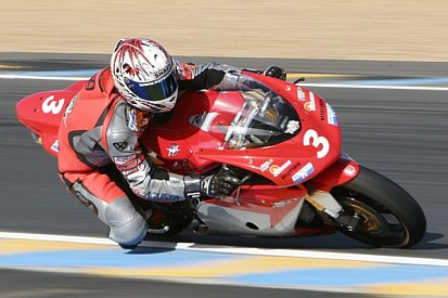 MV Agusta Reparto Corse back on track with Yakhnich Motorsport