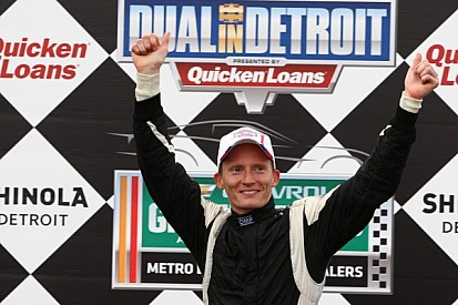Mike Conway to Ed Carpenter Racing