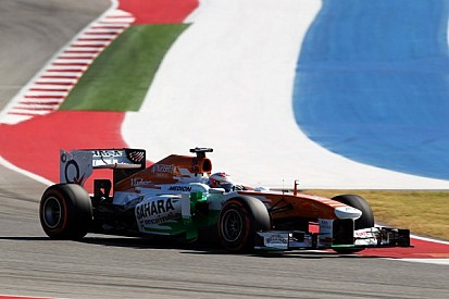 Di Resta could replace cousin Franchitti in IndyCar