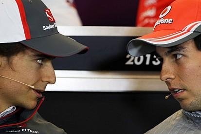 Sauber return not guaranteed for Perez