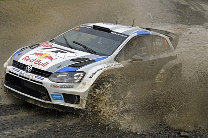 Ogier wins in Wales Rally GB