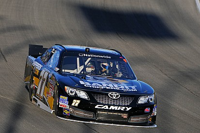 Kligerman overcomes spin to earn hard-fought seventh-place finish