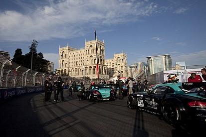Baku World Challenge street fight to decide 2013 champions
