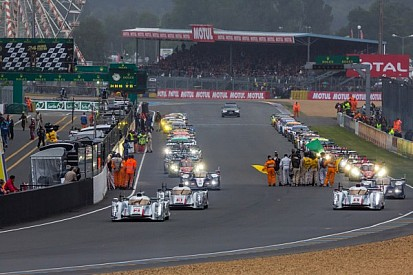 2014 Le Mans 24 Hours: The ticket office is open!