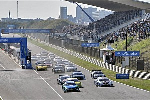 DTM Breaking news DTM's next Chinese race to take place in Guangzhou