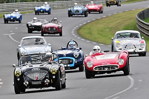 Le Mans Breaking news 2014 Le Mans Classic Ticket office opens on 26th November