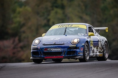 Treager joins Wright Motorsports for 2014 season