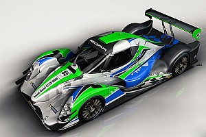 Le Mans Breaking news The Automobile Club de l'Ouest launches a new prototype category !
