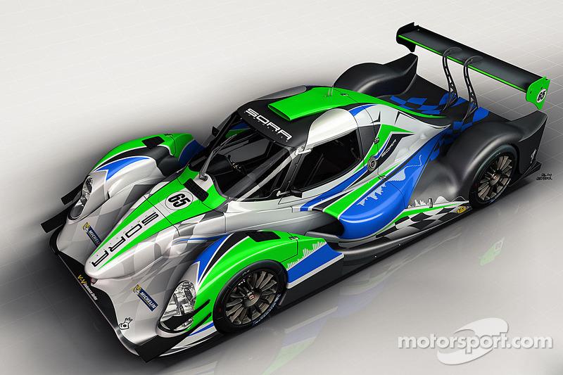 The Automobile Club de l'Ouest launches a new prototype category !