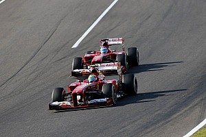 Formula 1 Special feature Ferrari: Turning the page without forgetting the lesson