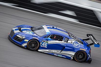 Fall-Line Motorsports wraps up successful pre-season testing program