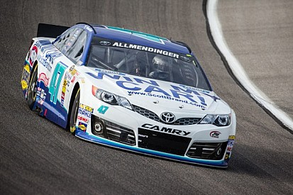 JTG Daugherty Racing forms technical alliance with Richard Childress Racing beginning in 2014