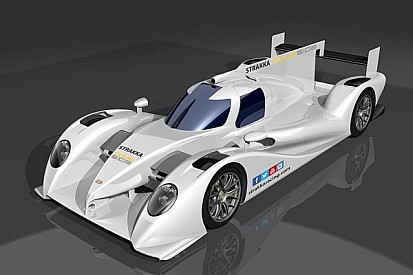 Strakka Racing and Dome to field LMP2 car in 2014