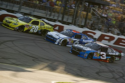 NASCAR purchases Iowa Speedway