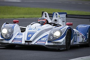 Asian Le Mans Preview 3 Hours of Sepang: Championship decider