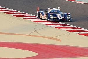 WEC Practice report Toyota, Porsche end day one on top in Bahrain