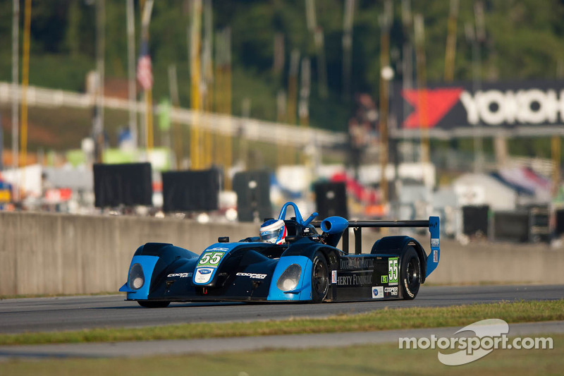 JDC MotorSports expands operation into TUDOR USCC in 2014