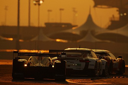 REBELLION Racing to start from 5th place on the grid of Bahrain