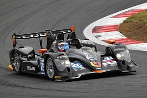 WEC Race report The ORECA 03 LM P2 and G-Drive Racing win the 6 Hours of Bahrain