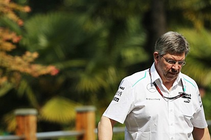 Brawn admits Formula One return possible after 'sabbatical'