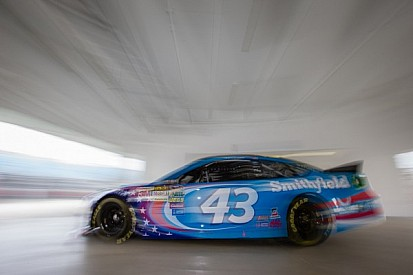 Richard Petty Motorsports hires Trent Owens as crew chief