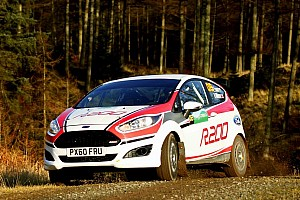 Other rally Breaking news Impressive debut for M-Sport's latest models