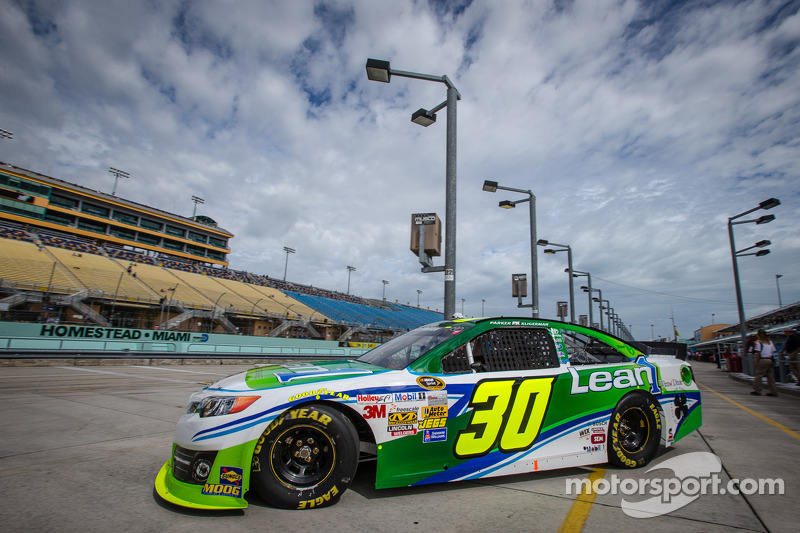 Swan Racing expands to two teams with drivers Whitt, Kligerman