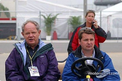 Paul Page returns to INDYCAR, Indianapolis 500 radio