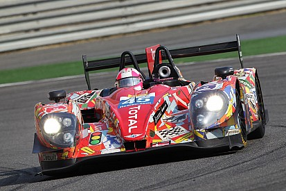 OAK Racing Team Total in the running for the 2013 ASLMS title