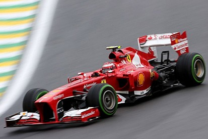 Fry doubts big engine differences in 2014