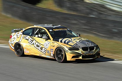 Fall-Line Motorsports continues to build CTSCC lineup