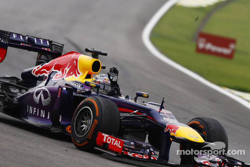 Todt backs move for permanent race numbers in Formula One
