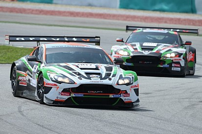 Hong Kong's Craft Racing wins entry into 24 Hours of Le Mans