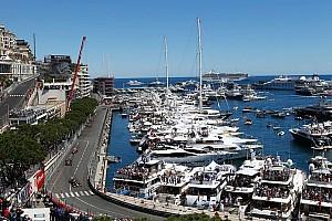 Formula 1 Breaking news FIA announces Formula One 'cost cap' coming in 2015