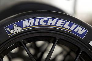 IMSA Breaking news Michelin partners with IMSA, United SportsCar Championship
